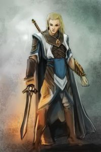 Kalthier, an image I used in a previous campaign.